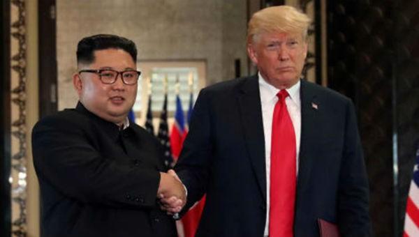 Hôm nay, Hội nghị Thượng đỉnh Mỹ - Triều lần 2 khởi động