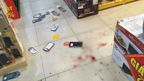 Lập mưu lấy lại điện thoại, người đàn ông bị đâm chết