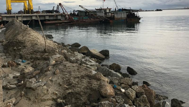 """Quảng Ngãi: Cơ quan chức năng nói gì về """"đại dự án nhận chìm"""" của Hòa Phát?"""