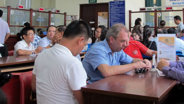Cần hướng dẫn cụ thể về thi hành án có yếu tố nước ngoài