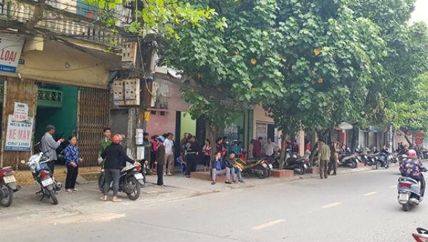 Vụ thầy cúng truy sát cả nhà hàng xóm: Hai nạn nhân bị thương đang dần bình phục