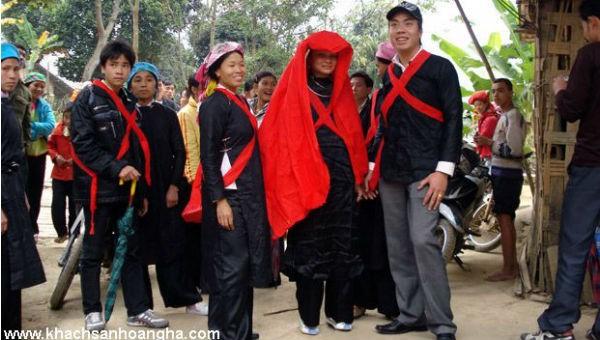 Đề án cứu trang phục dân tộc