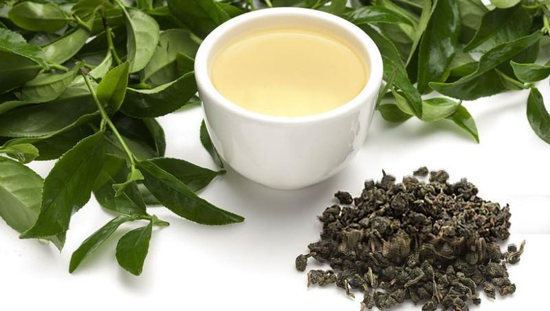 Thần bí loại trà chỉ thu hái vào đêm trăng tròn