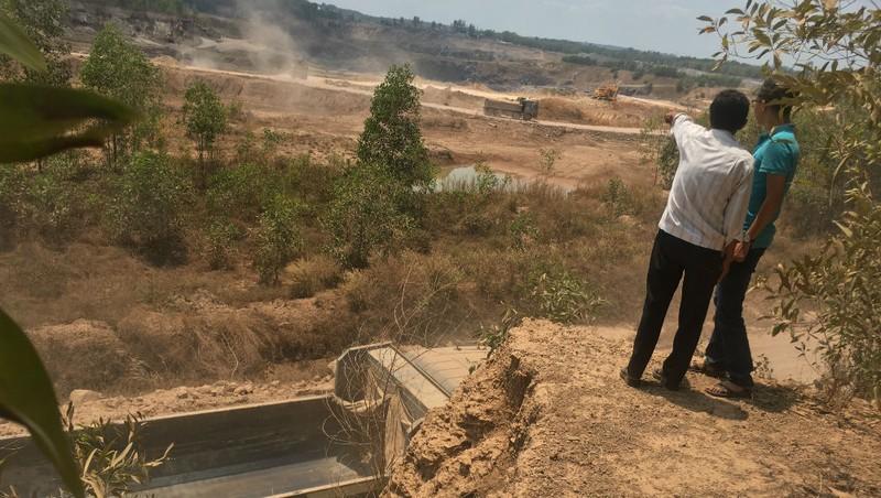 """""""Luật rừng"""" bức tử DN tư nhân: Bài 1 - Muốn khởi nghiệp, phải… xây cầu, làm 11km đường"""