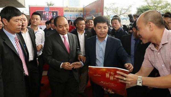 Hội Nhà báo Việt Nam cảm ơn vì sự thành công của Hội Báo toàn quốc 2019
