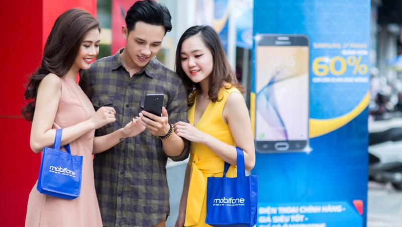 """Mconnect - ứng dụng """"săn"""" ưu đãi dành cho thuê bao MobiFone"""