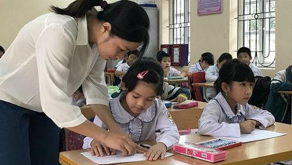 Việt Nam đang đi đúng hướng trong cải cách về giáo dục