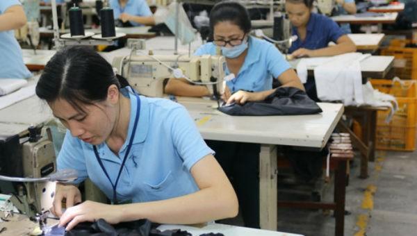 Sửa luật lao động không được làm mất quyền lợi của người lao động