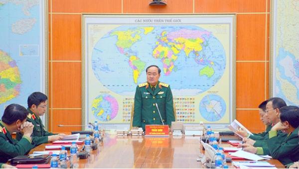 Định hướng trong xây dựng kinh tế kết hợp với quốc phòng của Quân đội
