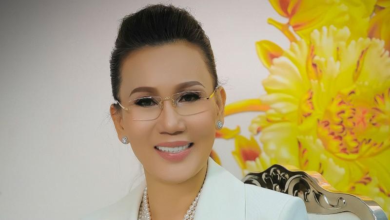 Bà Đỗ Lan, Tân Chủ tịch Hiệp hội Điện lạnh Miền Nam