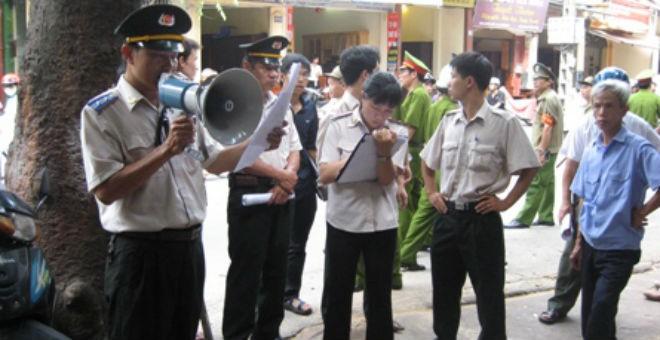 Tây Ninh: Chú trọng giải quyết các vụ thi hành án trọng điểm