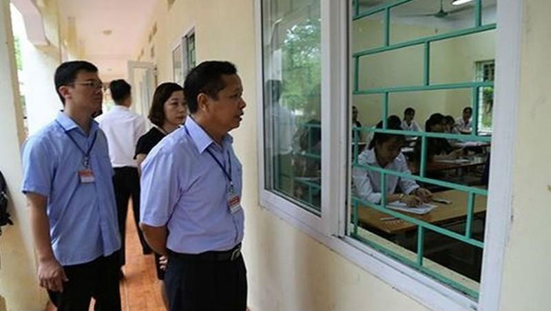 Gian lận thi cử ở Hòa Bình, Sơn La: Có cần nhân đạo với kẻ gian lận, phạm pháp?
