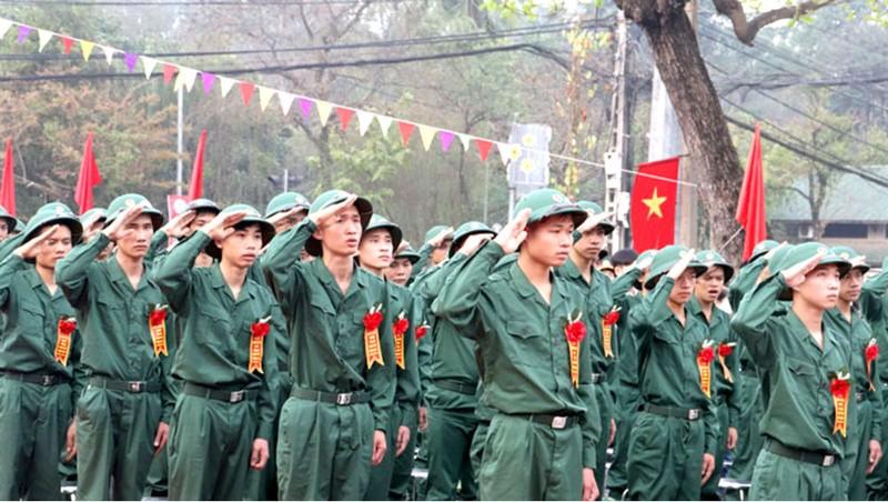 Hà Nội tiếp tục nâng cao nhận thức về công tác quân sự, quốc phòng