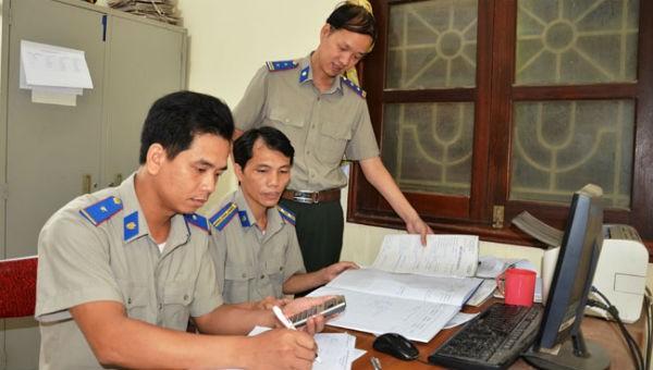 Tuyên Quang đẩy mạnh cải cách hành chính trong thi hành án dân sự