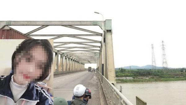 Cuộc trò chuyện bế tắc trong đêm của nữ sinh Bắc Ninh nhảy sông tự tử