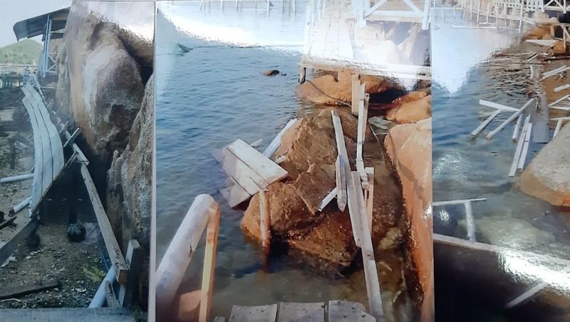 Giang hồ vô cớ đập phá tan hoang cơ sở du lịch tại Khánh Hòa (Bài 1): Địa phương 'làm ngơ' vụ án doanh nghiệp bị 'phá sạch, đốt sạch'