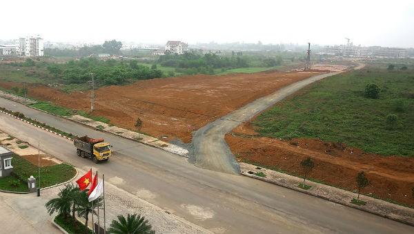 Hậu Giang tập trung giải quyết rào cản trong tiếp cận đất đai