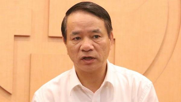 Quản lý, sử dụng đất tại xã Đồng Tâm: Công bố kết quả kiểm tra kết luận của Thanh tra Hà Nội