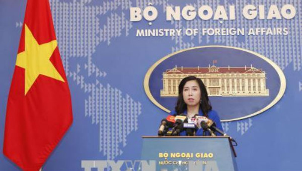 Việt Nam bác bỏ quyết định cấm đánh bắt cá ở Biển Đông