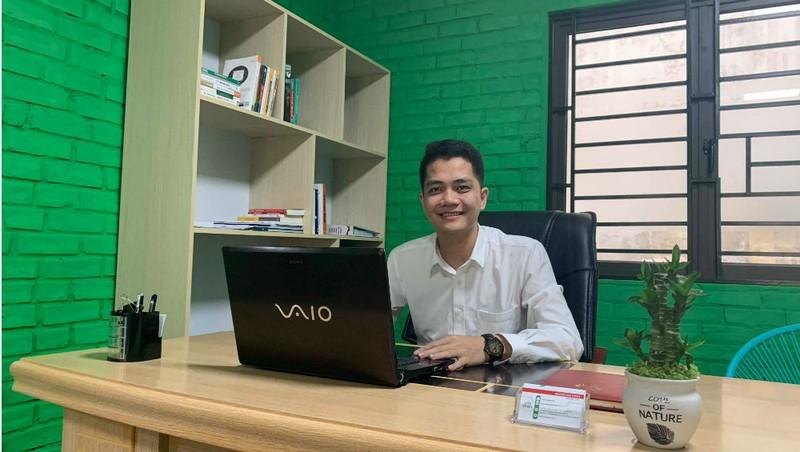 CEO Nguyễn Văn Tuyền, Chủ tịch HĐQT Công ty Cổ phần Haybike