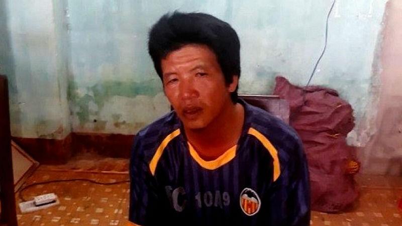 Đối tượng Đỗ Hữu Phong