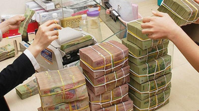 Hơn 7.000 báo cáo giao dịch nghi vấn rửa tiền trong 7 năm