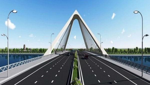 Thừa Thiên Huế: Có lãng phí khi tiếp tục tổ chức thi thiết kế cầu vượt sông Hương?