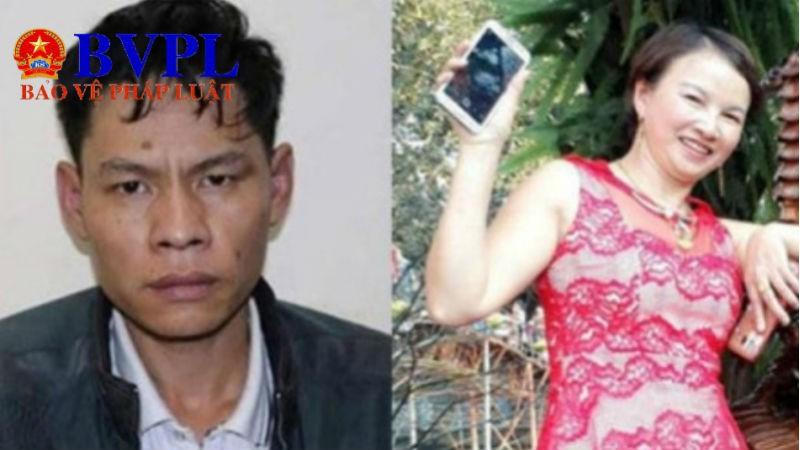 Mối quan hệ giữa Toán và bà Hiền còn nhiều bí ẩn cơ quan điều tra đang đấu tranh làm rõ. Ảnh Bảo vệ pháp luật