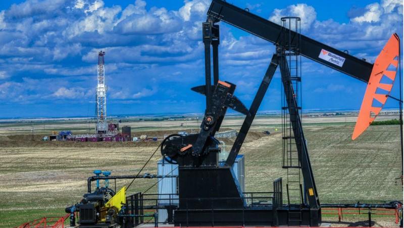 Từ năm năm nay, lượng dầu lửa từ đá phiến do Mỹ sản xuất, đặc biệt tại bang Texas, đã làm thay đổi hoàn toàn cán cân thế giới