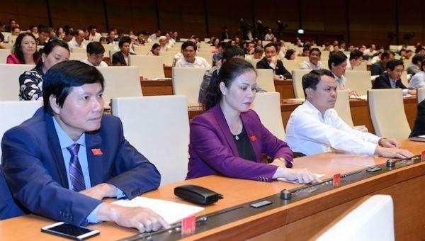 Đại biểu Quốc hội thống nhất chọn chuyên đề việc thực hiện chính sách pháp luật về phòng, chống xâm hại trẻ em là nội dung giám sát trong năm 2020.