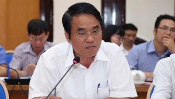 Ông Lê Hồng Minh - Phó Chủ tịch UBND tỉnh làm Trưởng Ban Chỉ đạo thi THPT Quốc gia năm 2019 tỉnh Sơn La