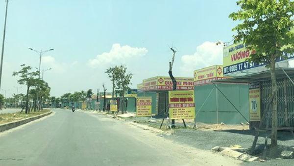 Đà Nẵng chỉ đạo xử lý vi phạm giao dịch bất động sản