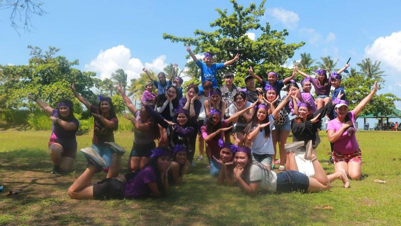 Học sinh đi du học hè được trải nghiệm tại nhiều địa điểm du lịch nổi tiếng.