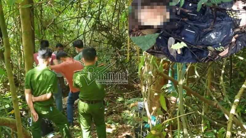 Phát hiện thi thể người đàn ông dưới đèo Bảo Lộc