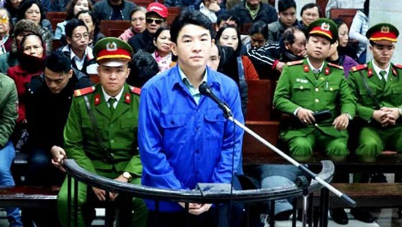 """Hsu Ming Jung đã bị Tòa cấp sơ thẩm tuyên phạt tù """"chung thân"""" về tội """"Lừa đảo chiếm đoạt tài sản""""."""