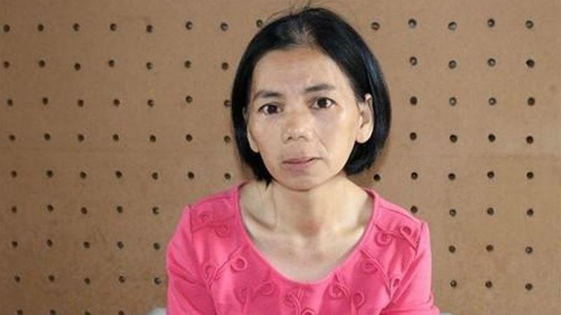 Vợ nghi phạm sát hại nữ sinh giao gà được tại ngoại