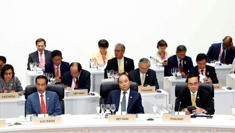 Việt Nam sẵn sàng hợp tác đổi mới sáng tạo