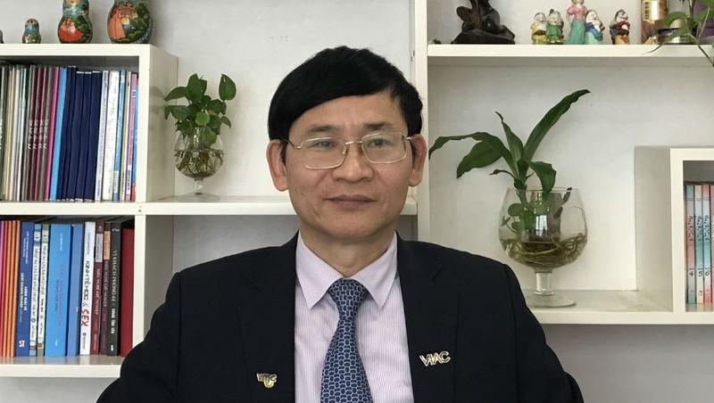 """Luật sư Trương Thanh Đức: PLVN có nét khác biệt với sáng kiến tổ chức nhiều """"sân chơi"""""""