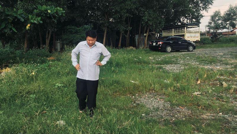 Đồng Nai: Cán bộ địa phương lộng quyền 'bóp méo' Luật Đất đai