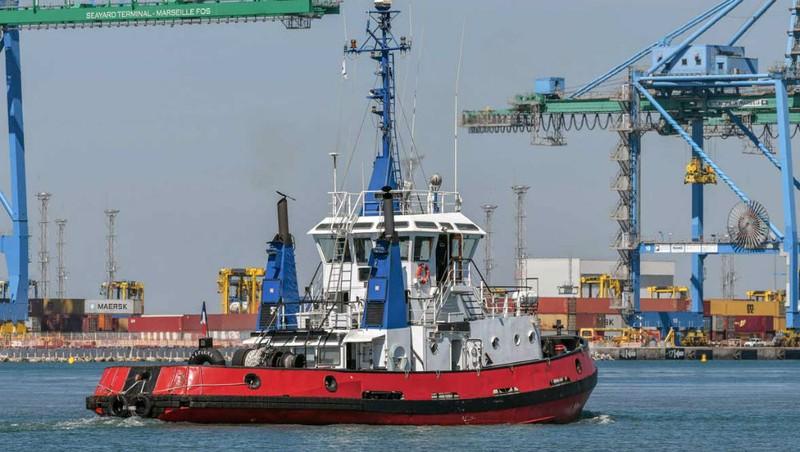 Cảng Pirée của Hy Lạp đã được tập đoàn Cosco (China Ocean Shipping Company) mua