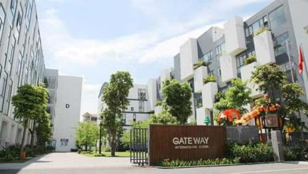 Cổng Trường Gateway