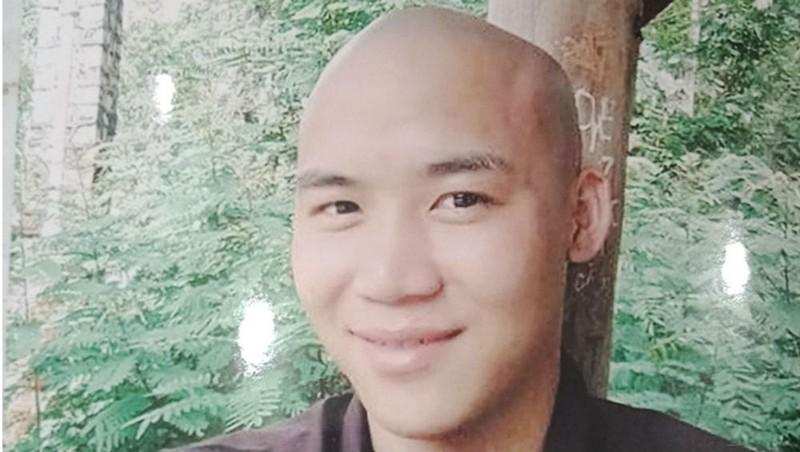 'Thầy tu' tự phong đánh đập cháu bé 11 tuổi: Hồ sơ thọ giới có sự giả mạo