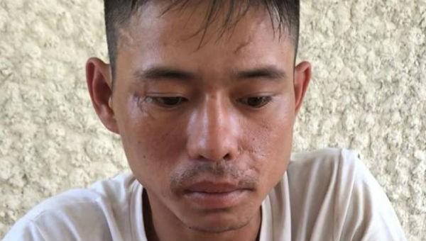 Đối tượng nghi đánh chết vợ cũ bị khởi tố hành vi dâm ô với con nạn nhân