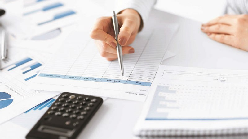 Truy thu 3,5 tỷ tiền thuế 1 doanh nghiệp 'quên' kê khai