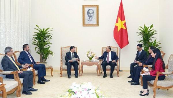 Nicaragua mong muốn tăng cường hợp tác mạnh mẽ với Việt Nam
