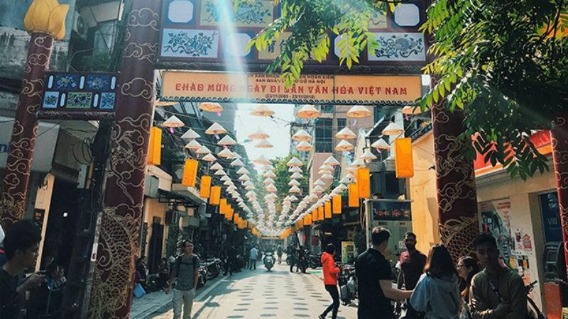 Chiến dịch truyền thông du lịch 2 triệu đô mang lại hiệu quả gì cho Hà Nội?