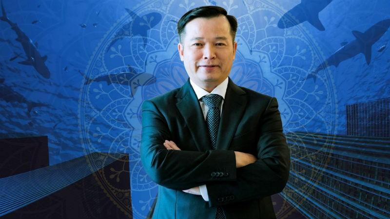 Ông Nguyễn Thanh Việt, Chủ tịch HĐQT Intracom, Chủ tịch HĐTV Tổ hợp Y tế Phương Đông.
