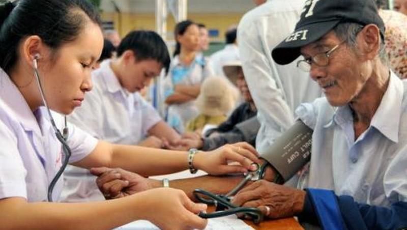 Người cao tuổi ít được ưu tiên khi khám chữa bệnh tại cơ sở y tế