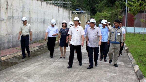 Lào Cai: Phát triển kinh tế phải đi đôi với bảo vệ môi trường