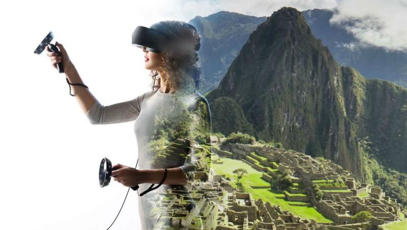 Du lịch ảo sẽ thay thế trải nghiệm thực tế?